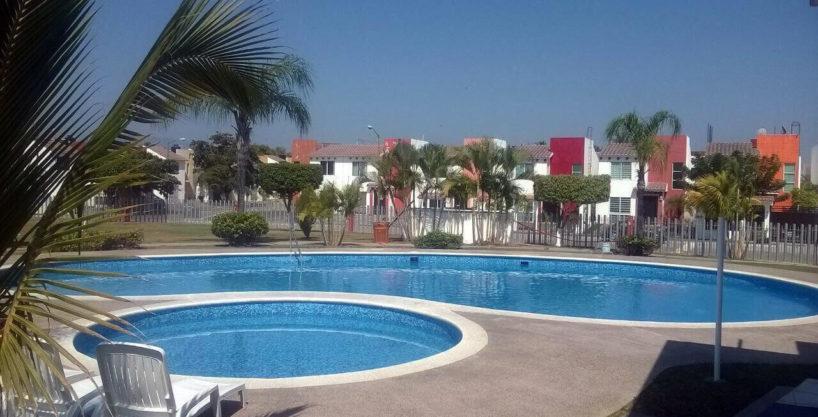 Casa Conchal Banus Residencial