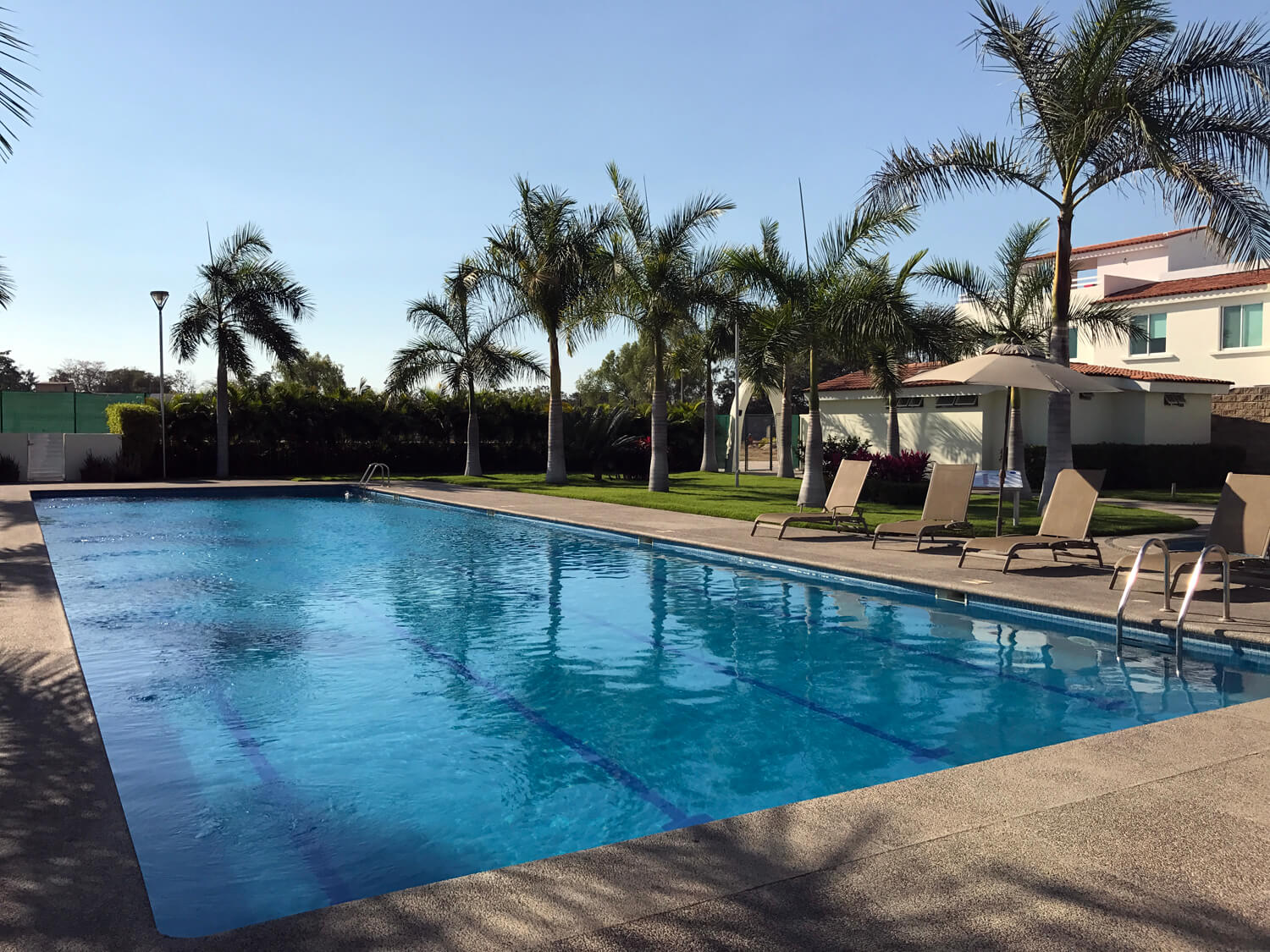For rent furnished home in Entre Rios Fluvial Vallarta