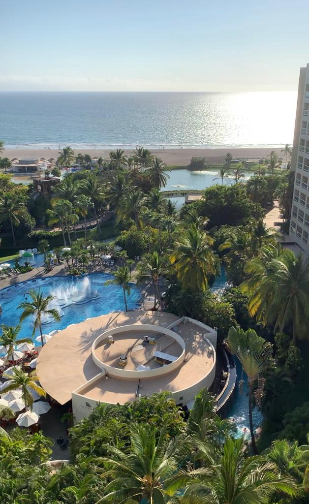Best Rates on Vacational Weeks Rental for Vidanta Nuevo Vallarta