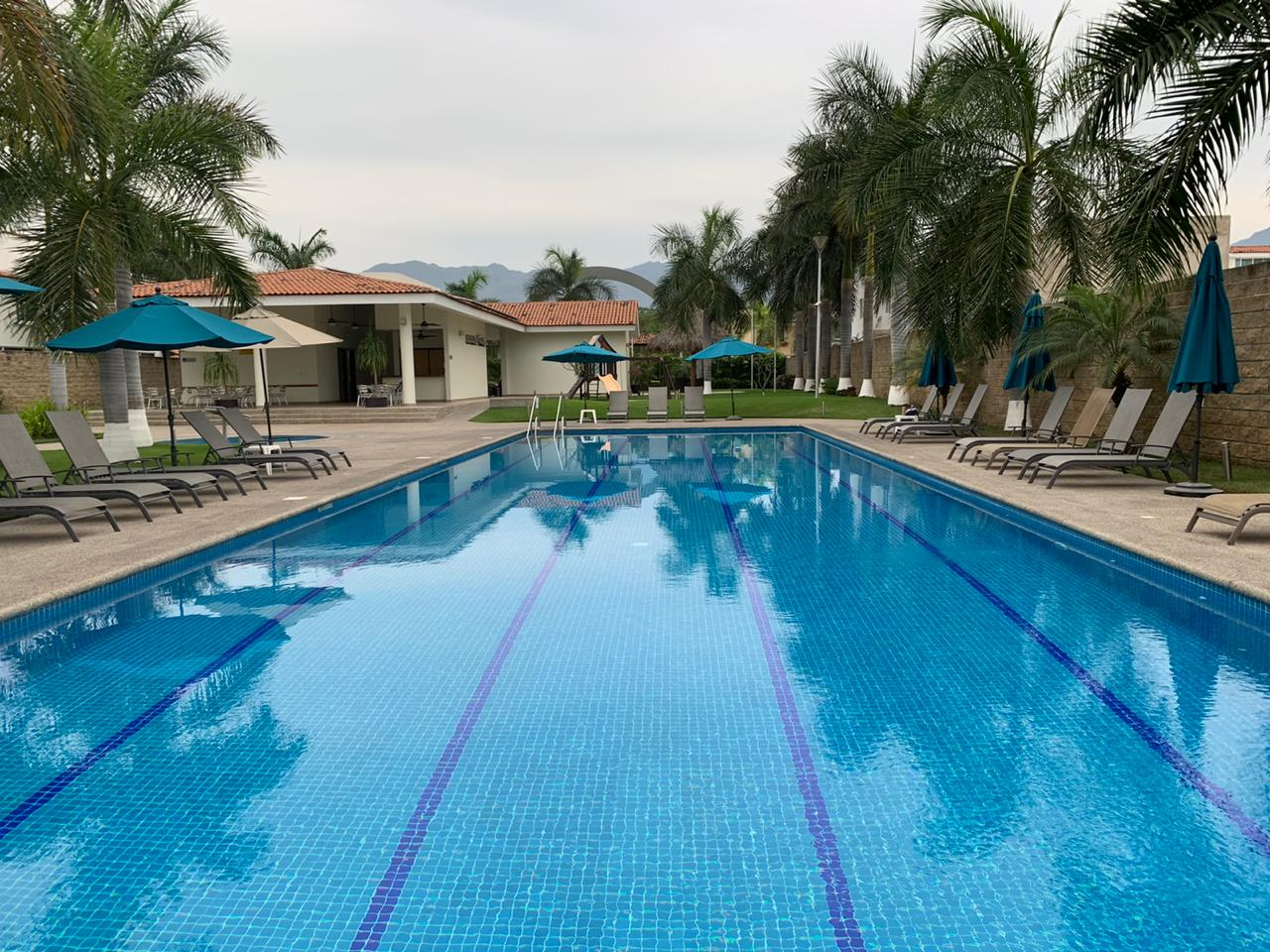 Furnished or Unfurnished House for Rent in Entre Ríos Fluvial Vallarta