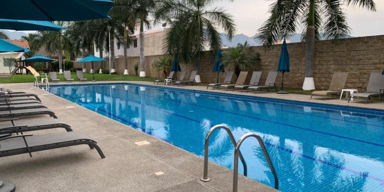 Semi Olympic pool 1