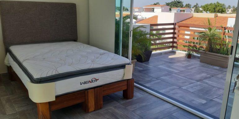 Sky Studio Bed