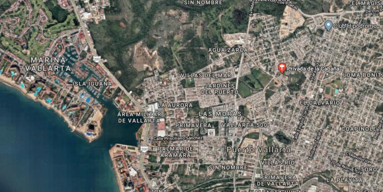RANCHO ALEGRE II GOOGLE MAPS