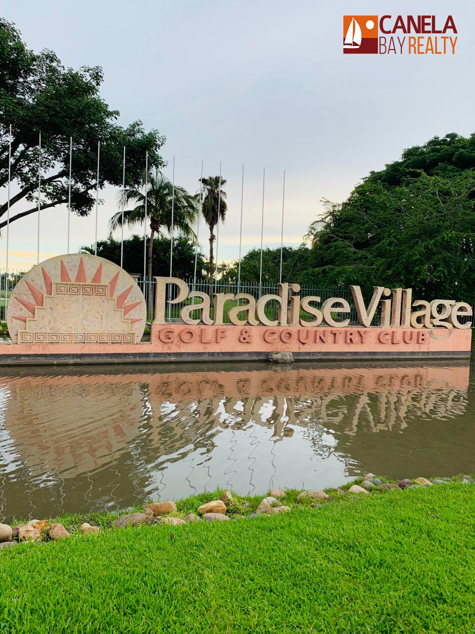 For Rent Apartment in Paradise Village & Golf Country Club Nuevo Vallarta